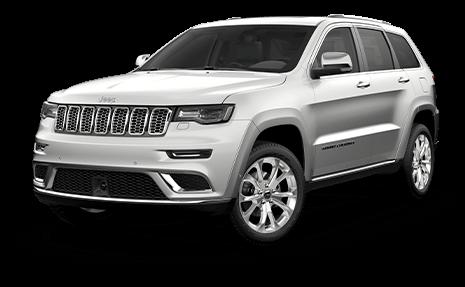 Jeep Grand Cherokee Leasingangebot