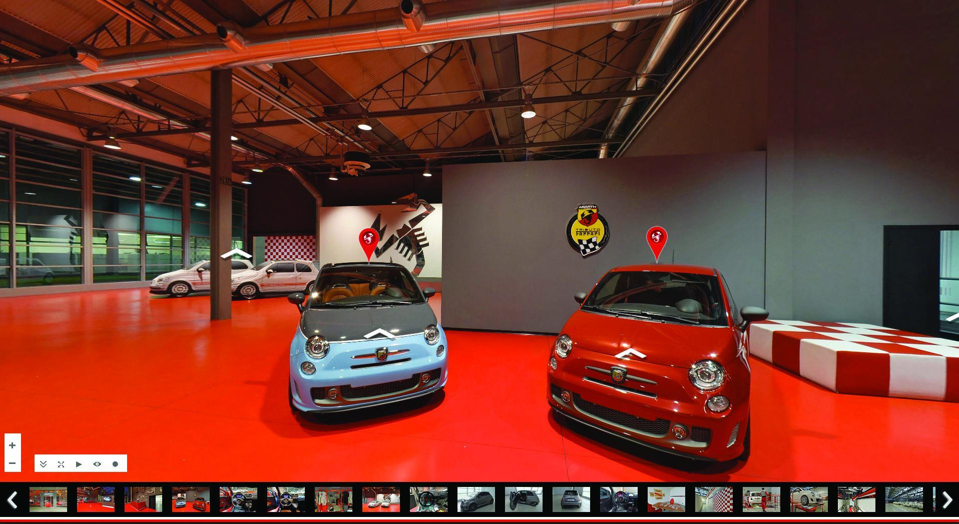 abarth-factory