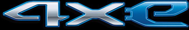 Jeep 4Xe Logo