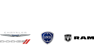 Logos Chrysler, Dodge, RAM, Lancia