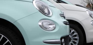 Der Winter kann kommen. Jetzt alle Fiat 500 inkl. Winterräder.